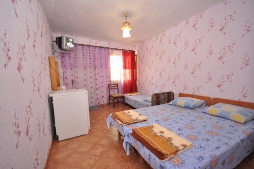 Гостевой дом Горлица