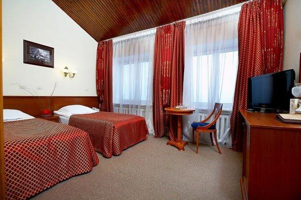 гостиница — Отель Лондонская — Одеса, фото №3