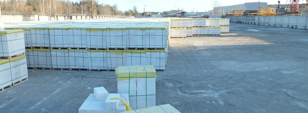 Тверского завода ячеистого бетона товарный бетон тюмень купить