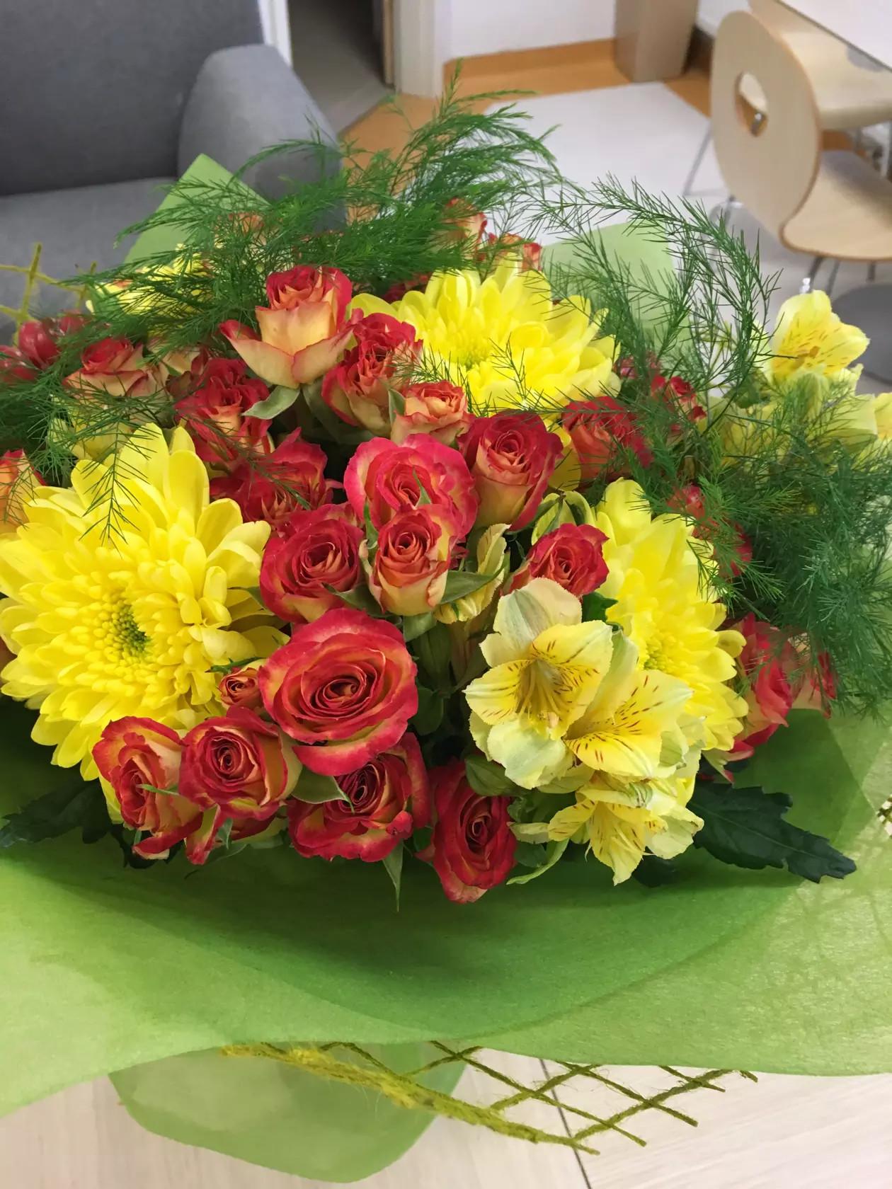 Семь цветов нефтеюганск официальный сайт