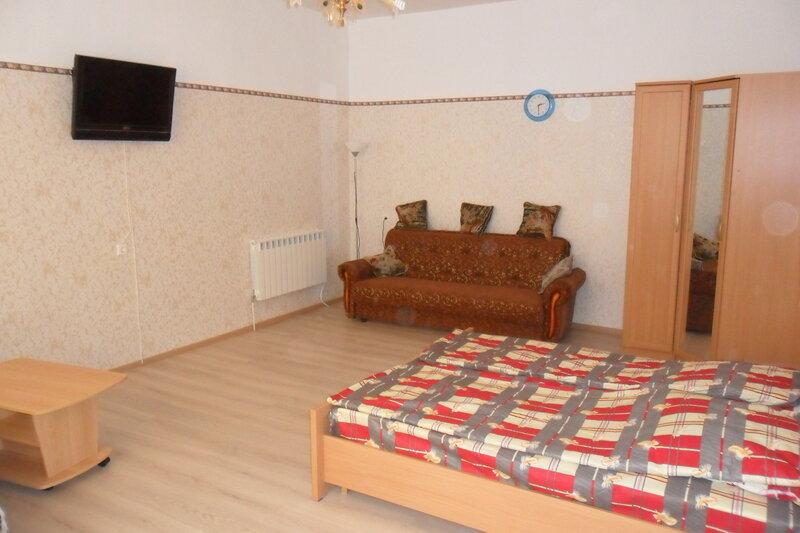 Гостевой дом на Терновой