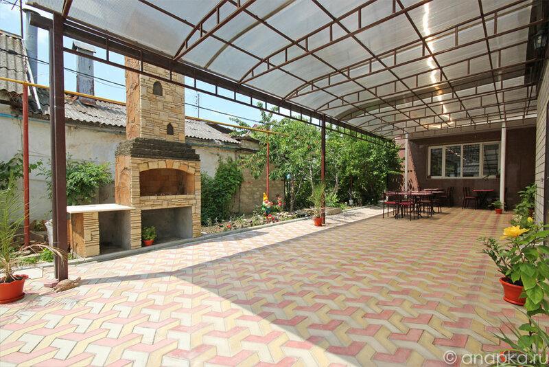Гостевой дом Бали