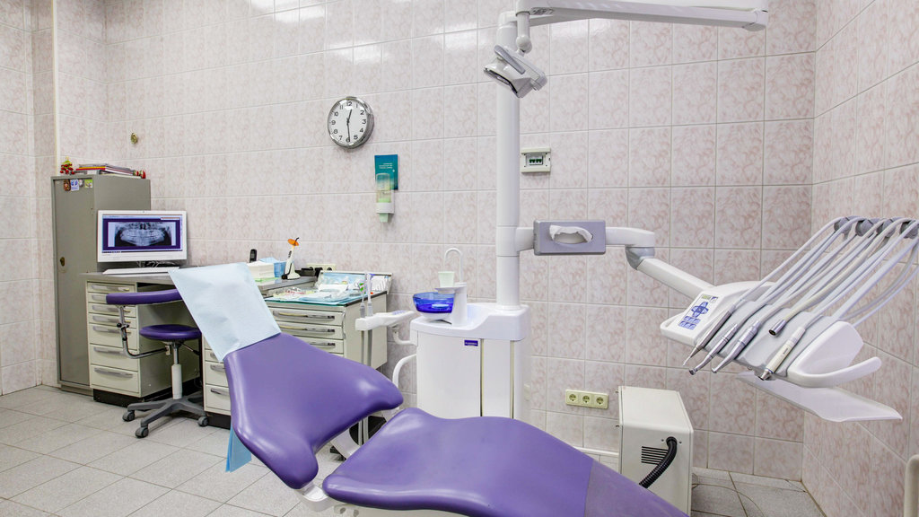 стоматологическая клиника — Вэнстом — Москва, фото №6