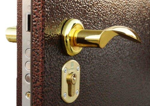 двери стальные от 5 тыс