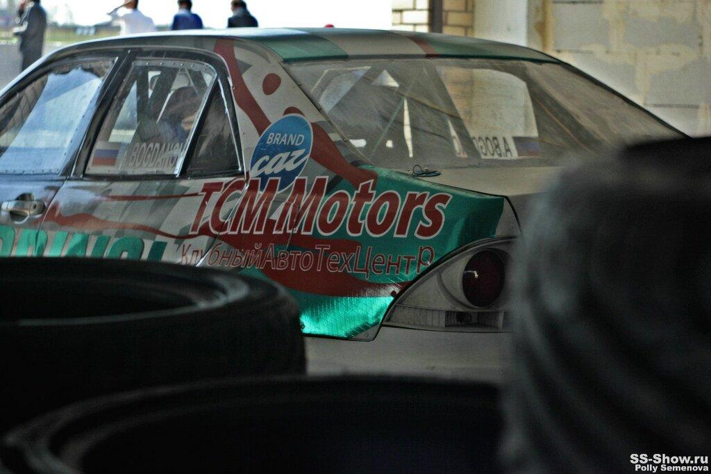 автосервис, автотехцентр — ТСМ Моторс — Москва, фото №8
