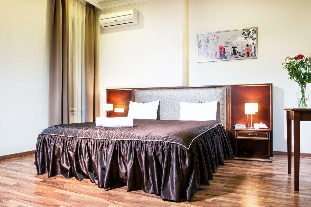 готель — Greguar Hotel & Apartments — Київ, фото №4