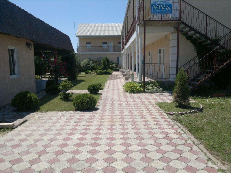 Гостиница ViVa