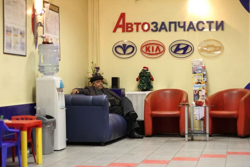 автосервис, автотехцентр — ДвижОк — Москва, фото №2