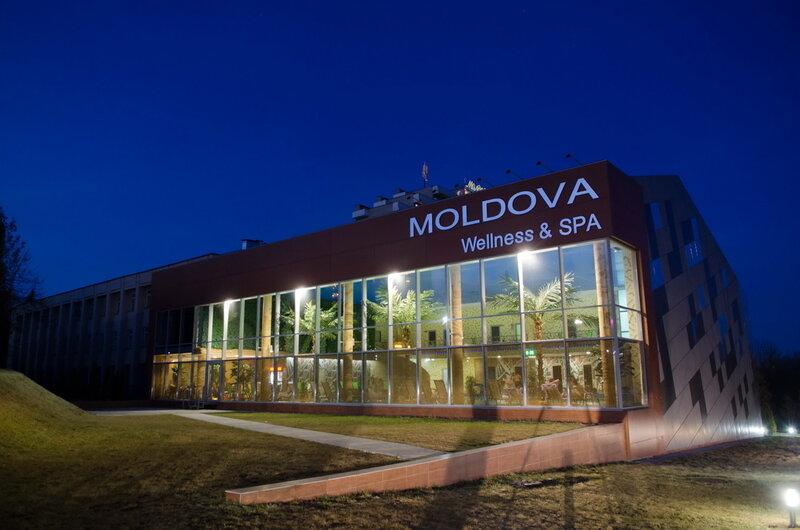Спа Молдова