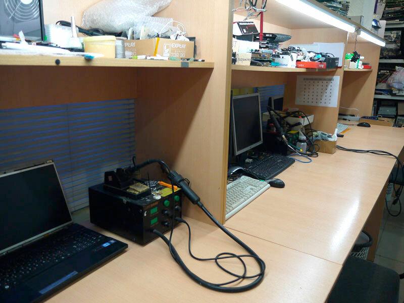 компьютерный ремонт и услуги — Комп-Сервис — Саратов, фото №6