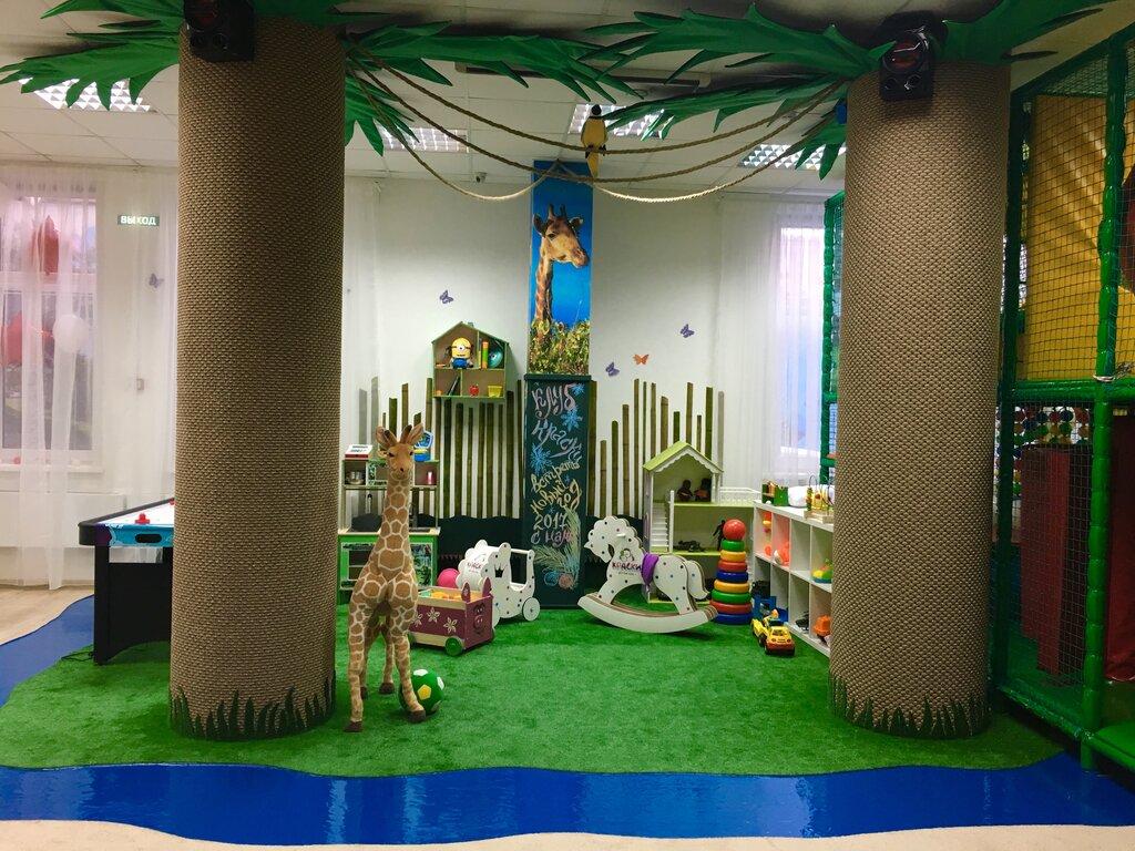организация и проведение детских праздников — Детский семейный развлекательный клуб Краски — Новосибирск, фото №2