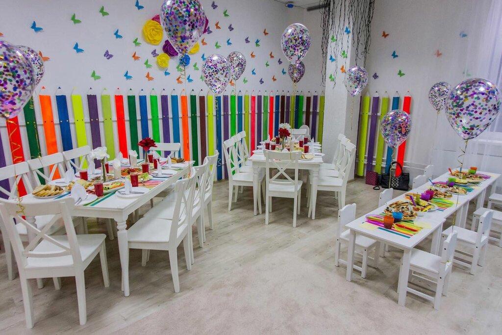 организация и проведение детских праздников — Детский семейный развлекательный клуб Краски — Новосибирск, фото №3
