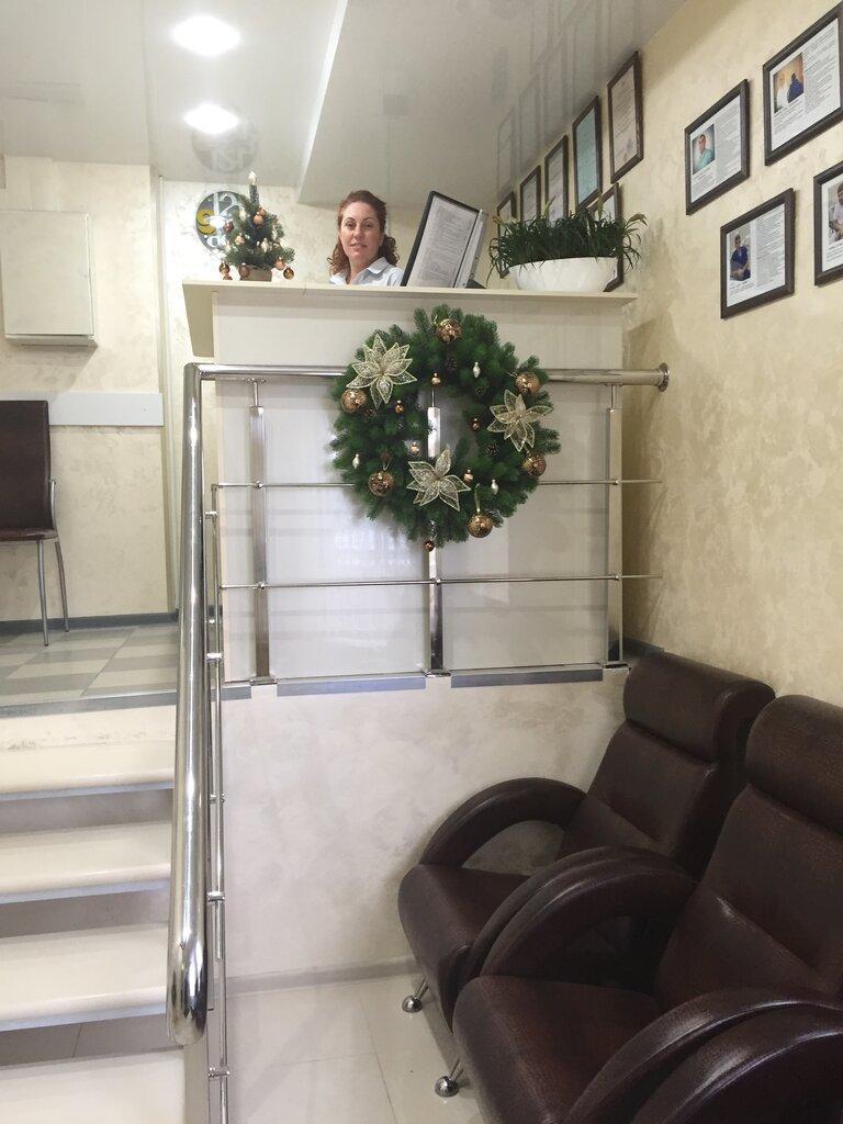 стоматологическая клиника — Стоматология 24 часа — Москва, фото №1