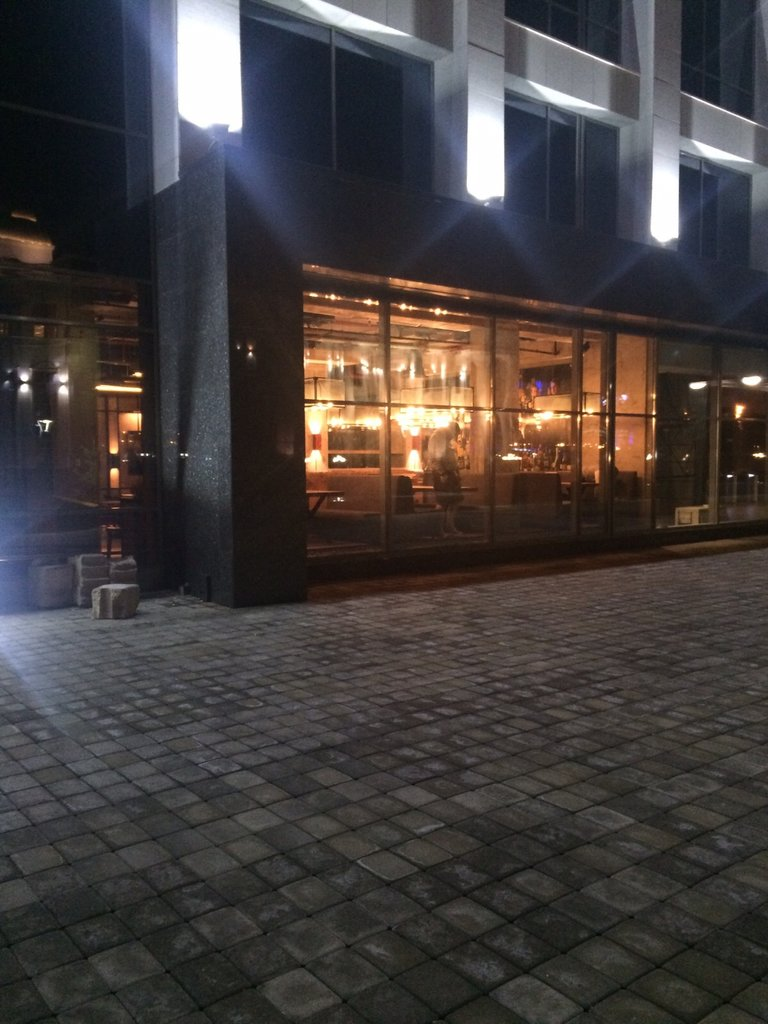бар, паб — Restobar 6/45.Бар — Нур-Султан (Астана), фото №10