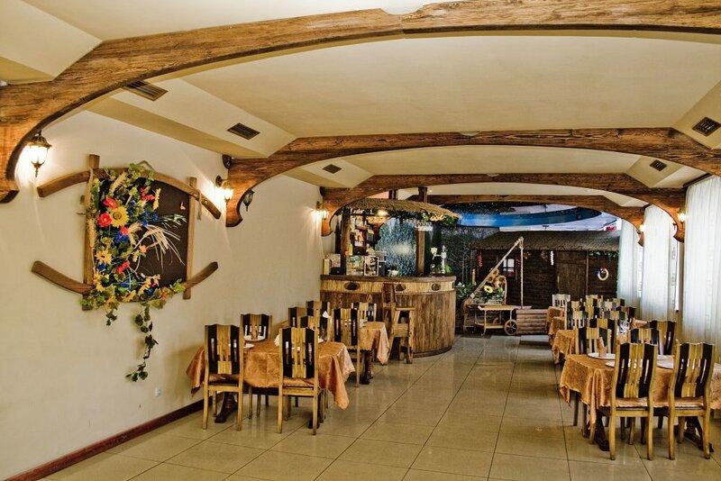 Ресторан Гонтив Яр