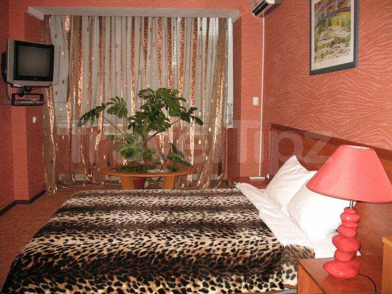Украинский отель сервис