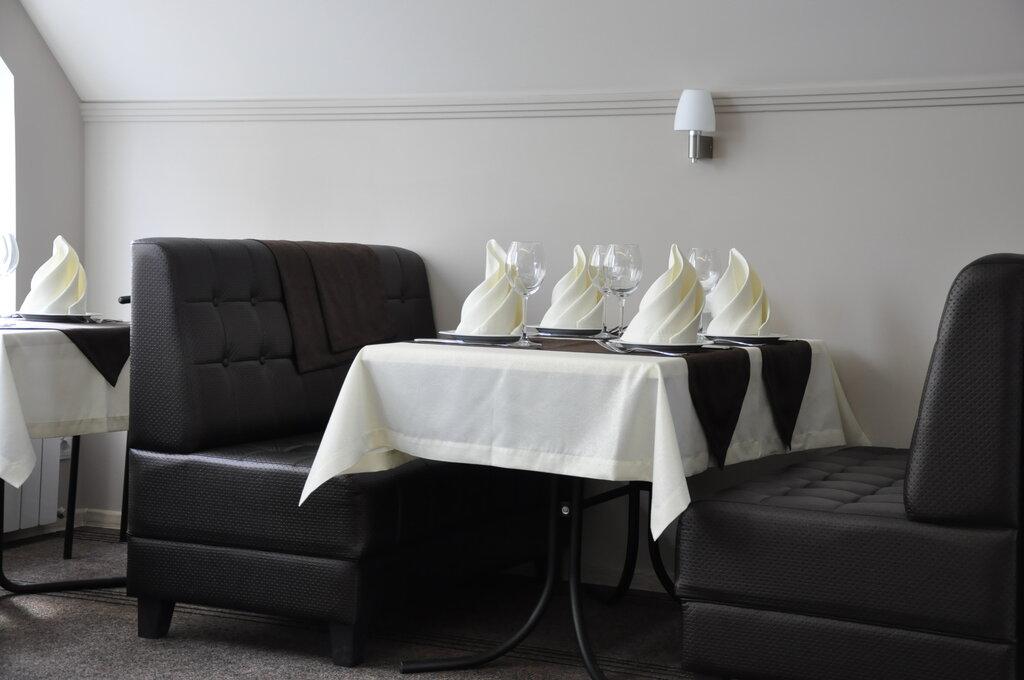 гостиница — Hotel Rest Royally — Саки, фото №7
