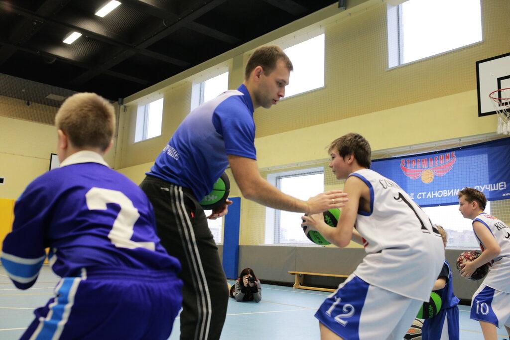 Баскетбольный клуб для подростков москва в субботу в ночных клубах