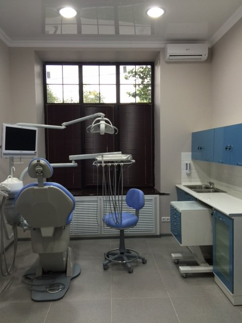 стоматологическая клиника — Славдент — Москва, фото №2