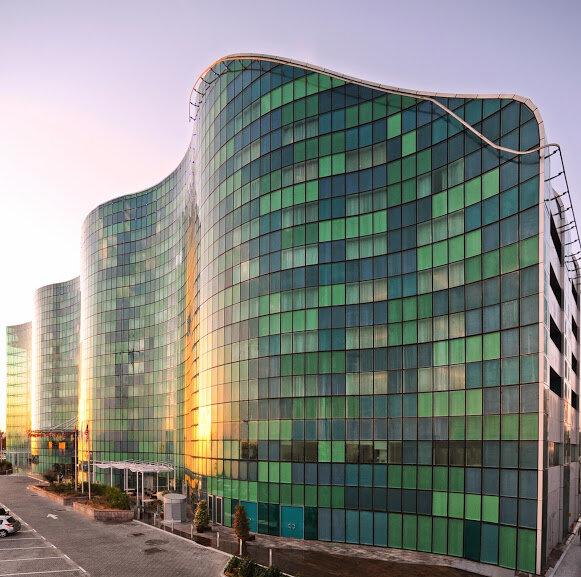 Millennium Capital Gate Abu Dhabi