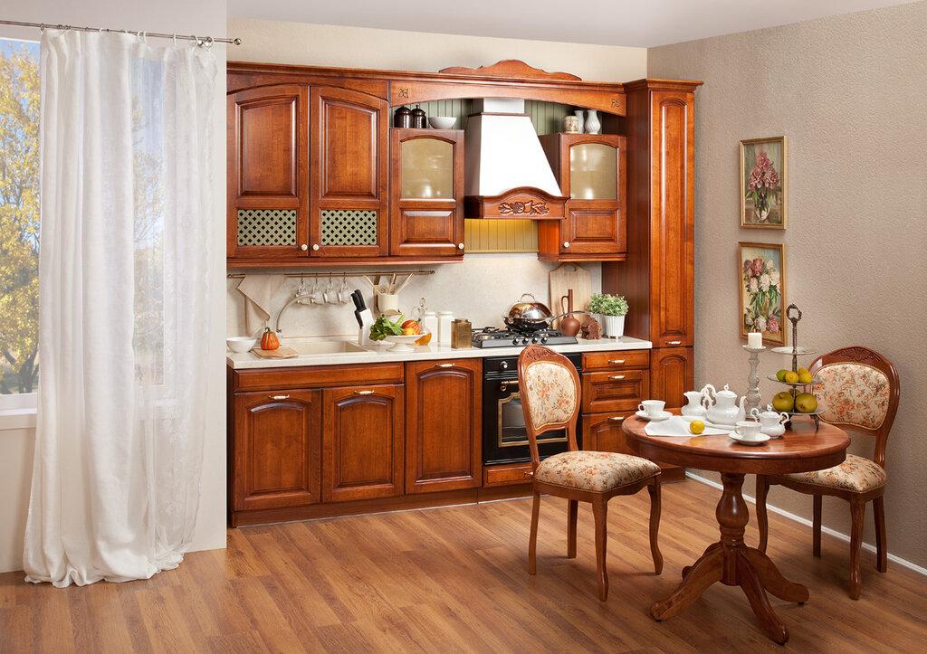 мебель для кухни — Эко Кухни — undefined, фото №1