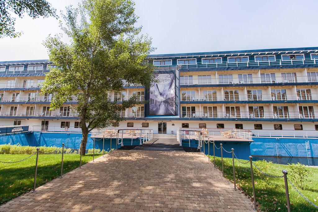 готель — Баккара — Київ, фото №2