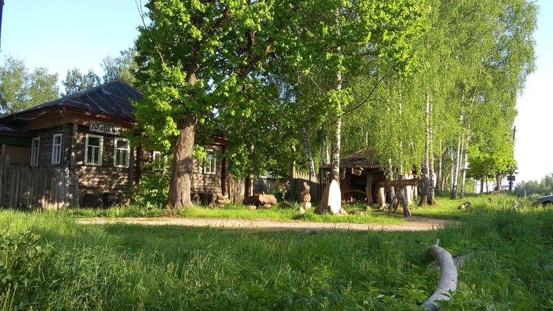 Мышгород - город мастеров