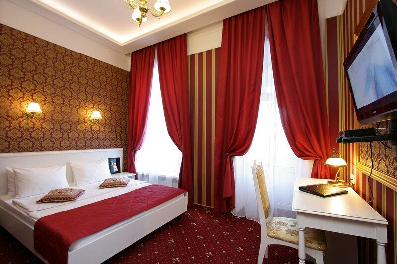 Мини-отель Litera