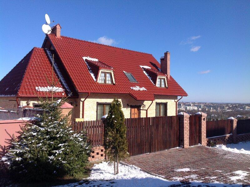 Дом-отель Немецкий