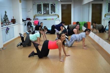 Продвижение танцы воронеж официальный сайт создание правильных сайтов