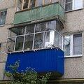 Pro-okno, Остекление балконов и лоджий в Железнодорожном районе
