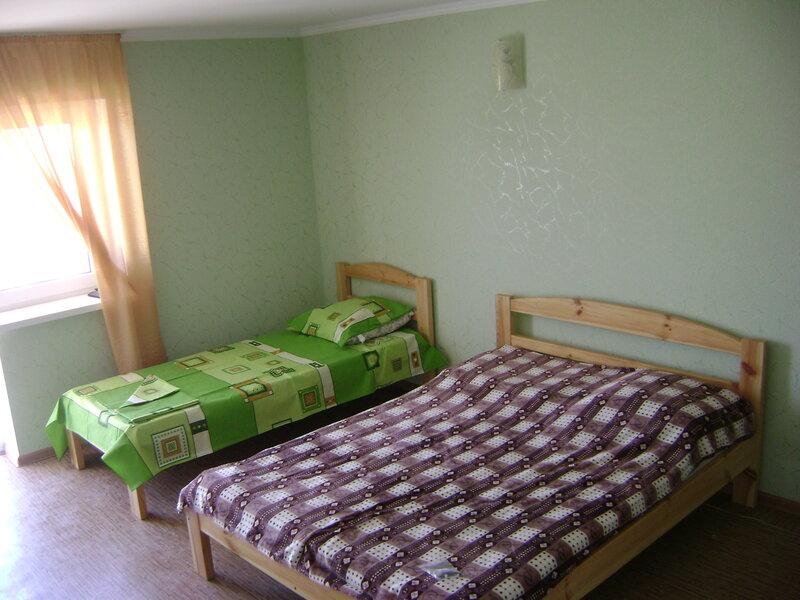 Гостиница Сахалин