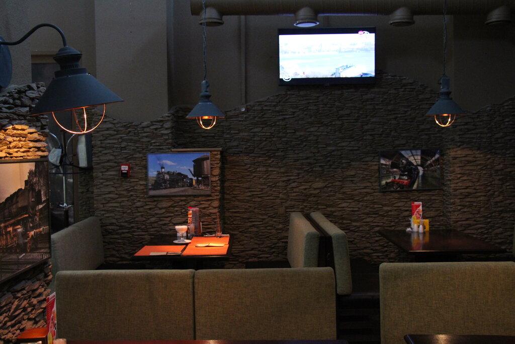 осенью паровозик кафе нижний новгород фото фоне другого цвета