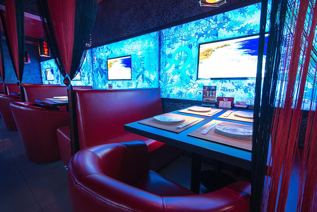 ресторан — Суши-бар Panko — Дніпро, фото №2