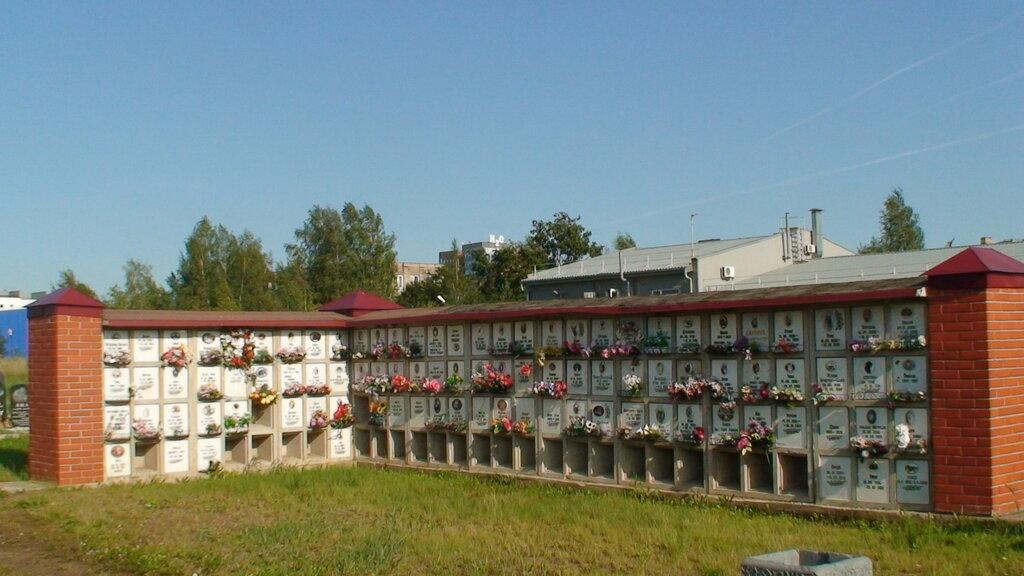 фото из крематория санкт петербург чехлика личинку