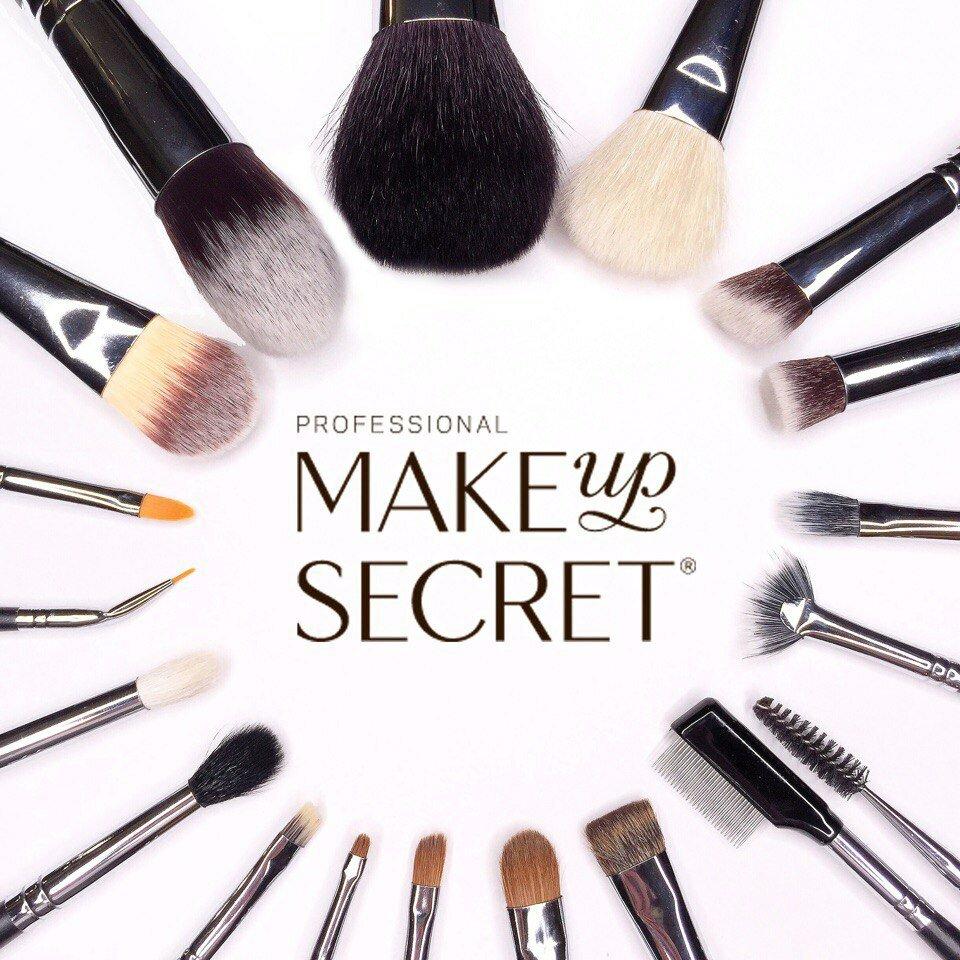 "Картинки по запросу ""Make Up Secret"""""