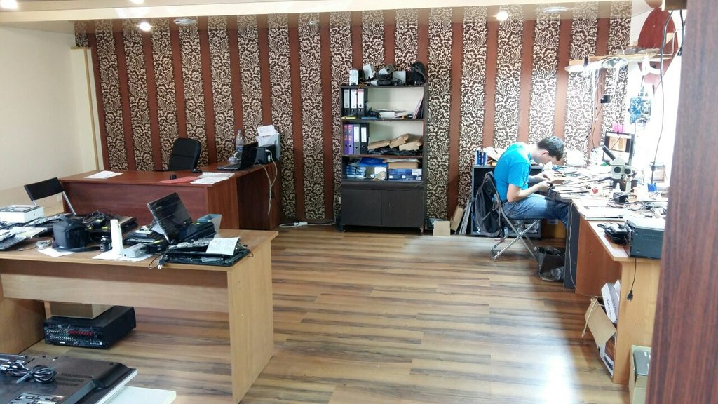 компьютерный ремонт и услуги — Смарт сервис — Самара, фото №1