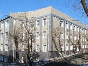 Адрес детской поликлиники 62 москва