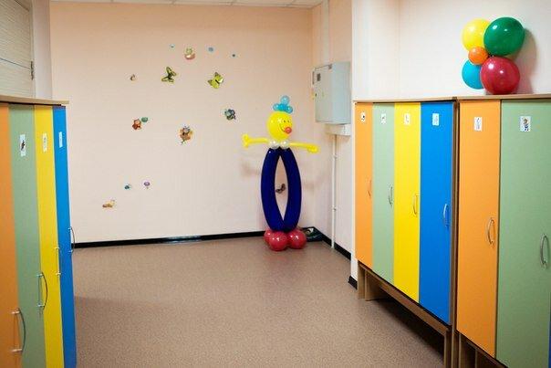 детский сад — Матрёшка — Новосибирск, фото №7