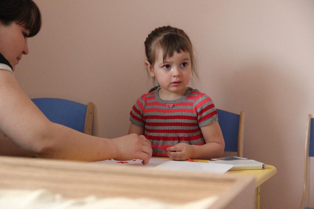 детский сад — Матрёшка — Новосибирск, фото №6