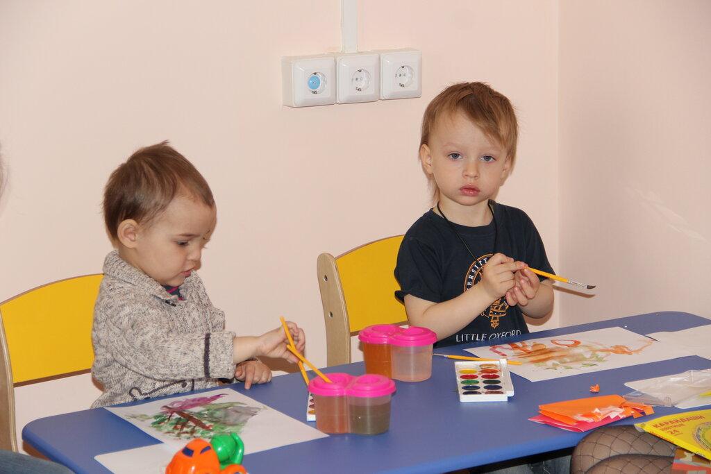 детский сад — Матрёшка — Новосибирск, фото №1