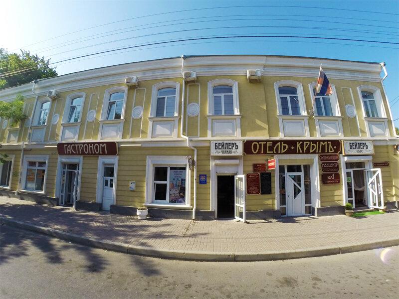 гостиница — Крым — Евпатория, фото №8