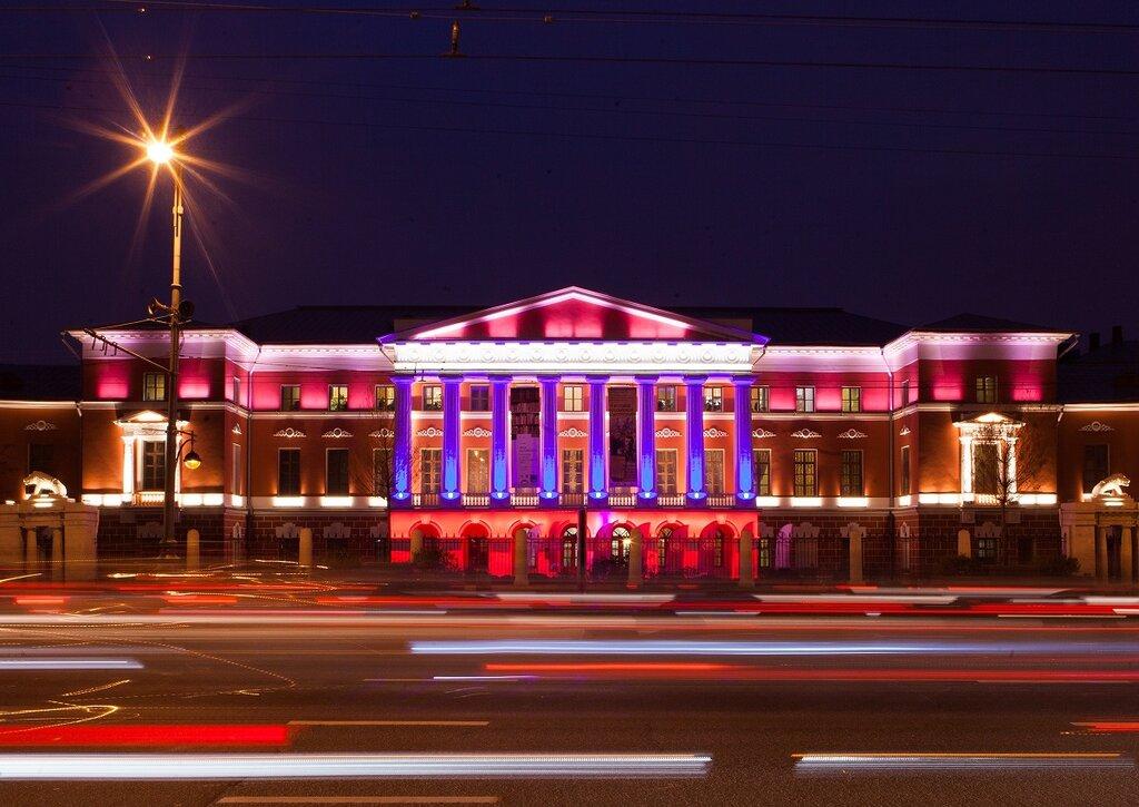 музей — Государственный центральный музей современной истории России — Москва, фото №2