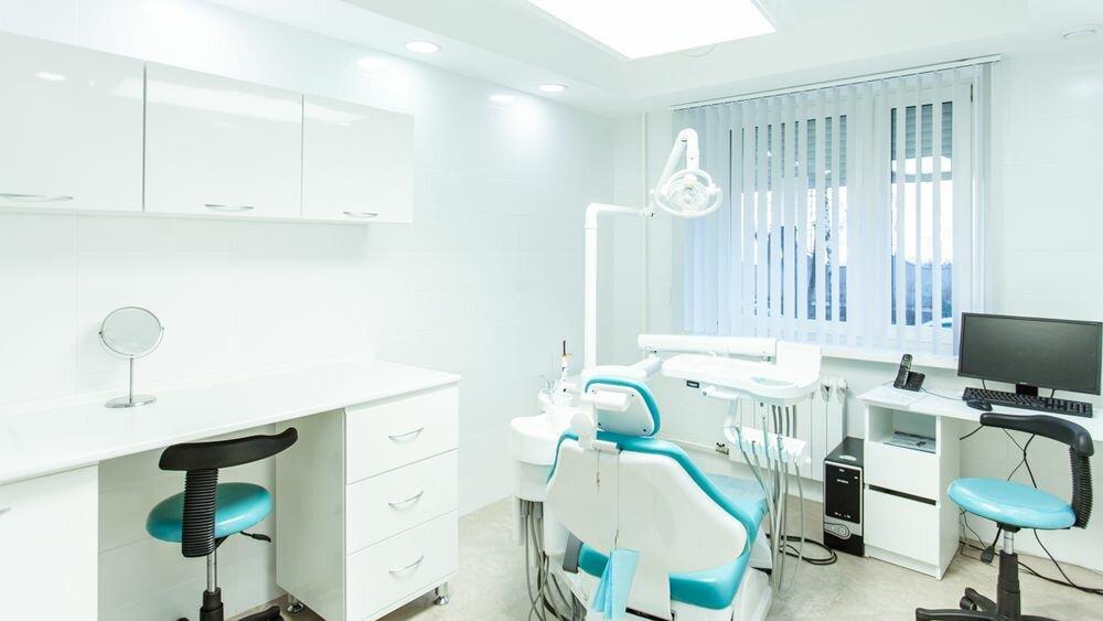 стоматологическая клиника — Элисан — Москва, фото №1
