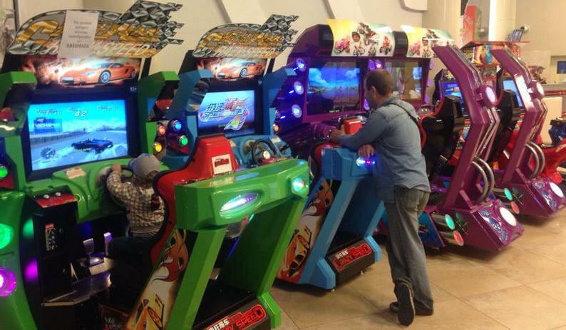 Игровые автоматы москвы на ярославке free online movie casino royale