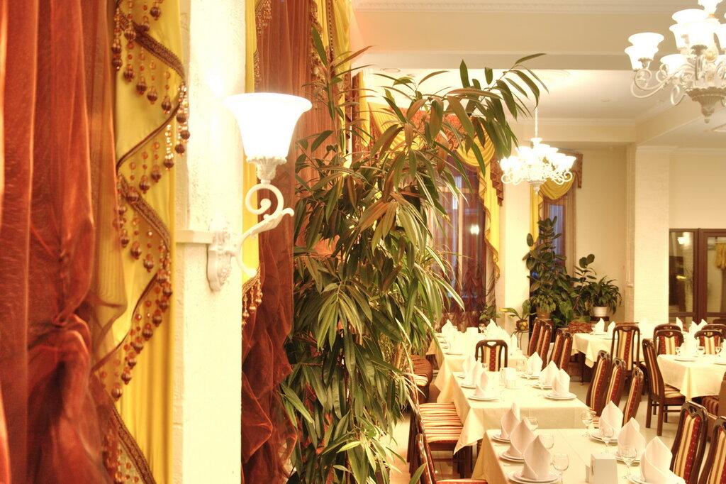 ресторан — Под куполом — Одесса, фото №9