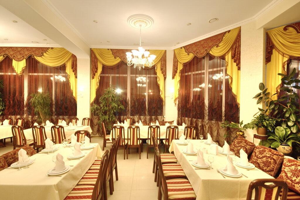 ресторан — Под куполом — Одесса, фото №3