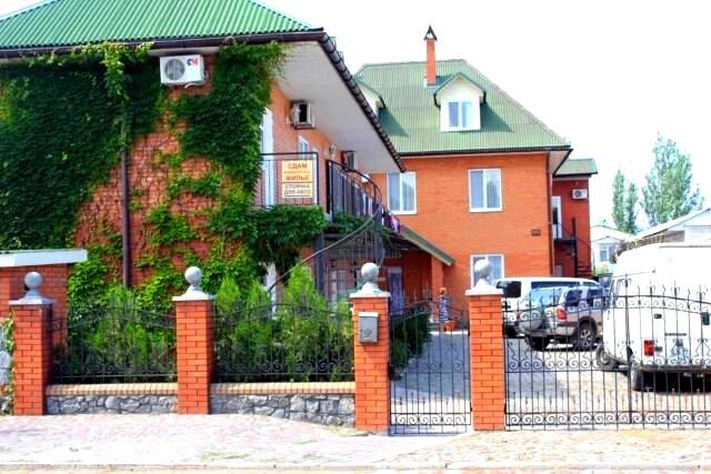 Гостевой дом Риф