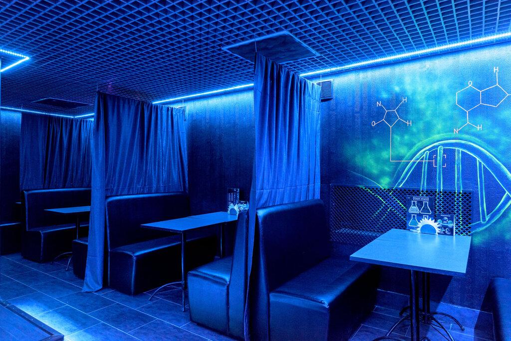 pub, bar — Bar Laboratoriya 31 — Saint Petersburg, фото №4