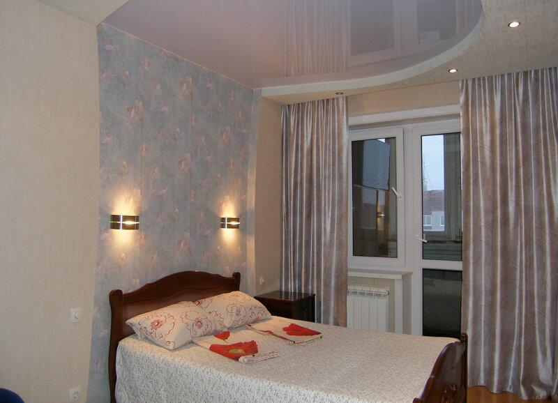 Домашняя гостиница Виктория